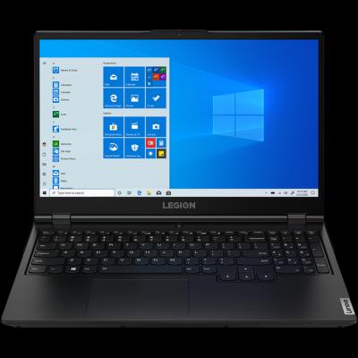 ноутбук Lenovo Legion 5 15IMH05 82AU007ARU