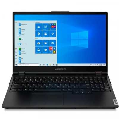 ноутбук Lenovo Legion 5 17IMH05H 81Y80036RU