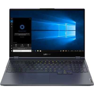 ноутбук Lenovo Legion 7 15IMH05 81YT0019RU