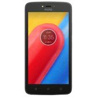 Смартфон Motorola Moto C 8Gb Black