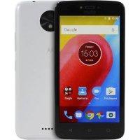Смартфон Motorola Moto C 8Gb White