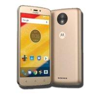 Смартфон Motorola Moto C Plus Gold
