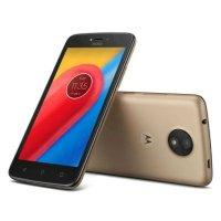 Смартфон Motorola Moto E Plus XT1771 Gold