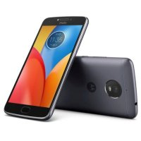 Смартфон Motorola Moto E Plus XT1771 Grey