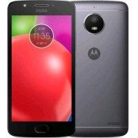 Смартфон Motorola Moto E4 Grey