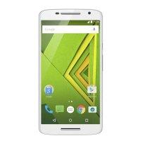 Смартфон Motorola Moto Z Play White