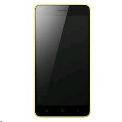 смартфон Lenovo S60 Yellow