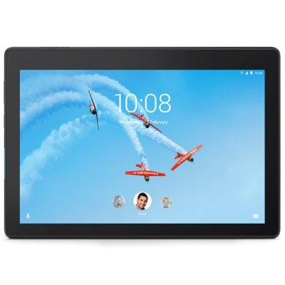 планшет Lenovo Tab E10 TB-X104L ZA4C0026RU