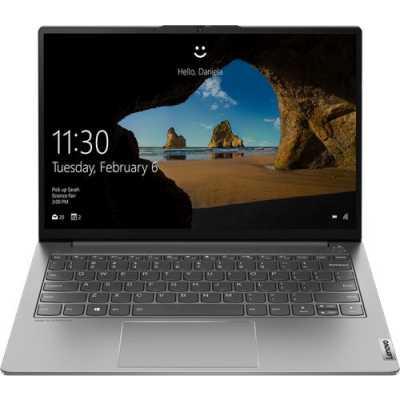 ноутбук Lenovo ThinkBook 13s G3 ACN 20YA0005RU