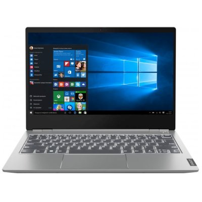 ноутбук Lenovo ThinkBook 13s-IML 20RR003HRU