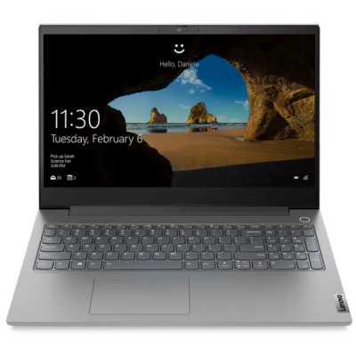 ноутбук Lenovo ThinkBook 15p IMH 20V3000WRU-wpro