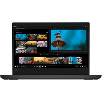 ноутбук Lenovo ThinkPad E14-IML 20RA0011RT