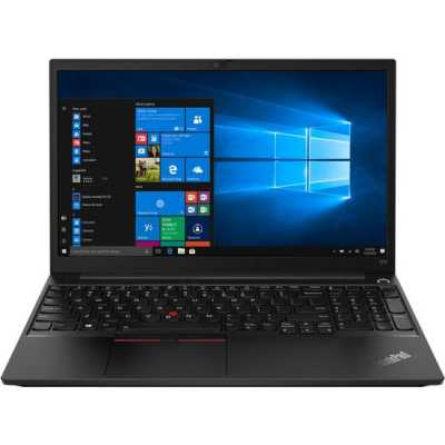 ноутбук Lenovo ThinkPad E15 Gen 2-ITU 20TD001FRT