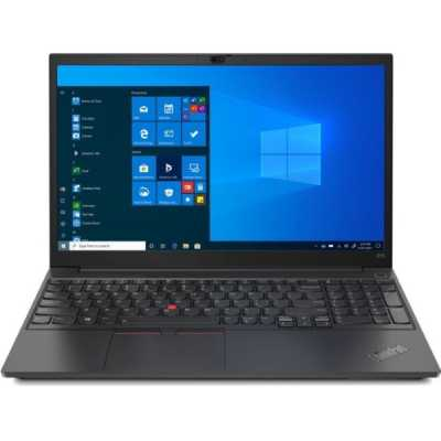 ноутбук Lenovo ThinkPad E15 Gen 3 20YG003XRT