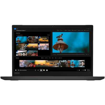 ноутбук Lenovo ThinkPad E15-IML 20RD0019RT