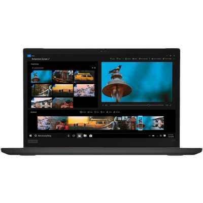 ноутбук Lenovo ThinkPad E15-IML 20RD0020RT