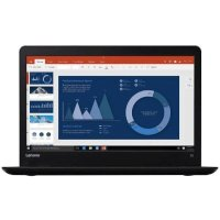 Ноутбук Lenovo ThinkPad Edge 13 20GJ004BRT