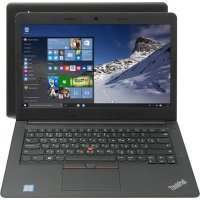 Ноутбук Lenovo ThinkPad Edge E470 20H1007YRT