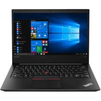 Ноутбук Lenovo ThinkPad Edge E480 20KN001QRT