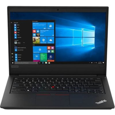 ноутбук Lenovo ThinkPad Edge E490 20N80029RT
