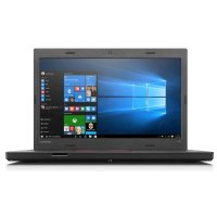 Ноутбук Lenovo ThinkPad L460 20FVS28300
