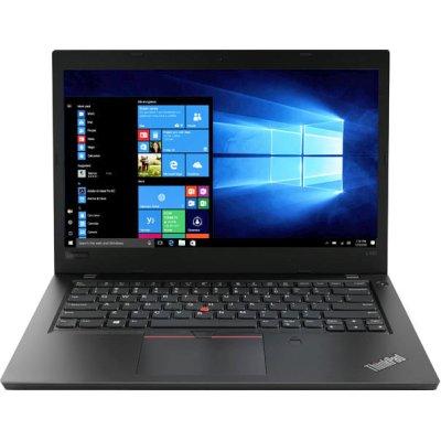 ноутбук Lenovo ThinkPad L480 20LS002ERT