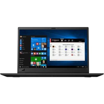 ноутбук Lenovo ThinkPad P1 20QT003QRT