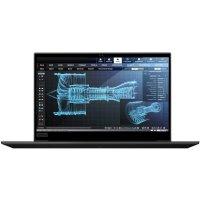 Ноутбук Lenovo ThinkPad P1 Gen2 20QT002LRT