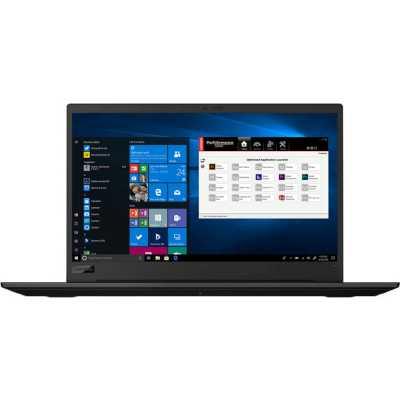 ноутбук Lenovo ThinkPad P1 Gen3 20TH0019RT