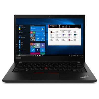 ноутбук Lenovo ThinkPad P14s Gen 2 20VX0013RT