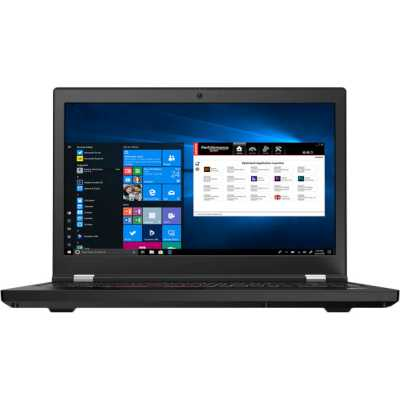 ноутбук Lenovo ThinkPad P15 Gen1 20ST005URT