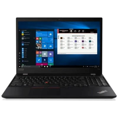 ноутбук Lenovo ThinkPad P15s Gen 1 20T40044RT