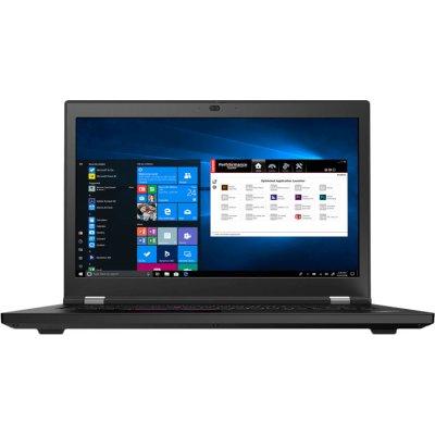 ноутбук Lenovo ThinkPad P17 Gen1 20SN0033RT