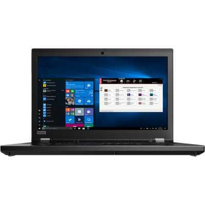 ноутбук Lenovo ThinkPad P53 20QN003LRT