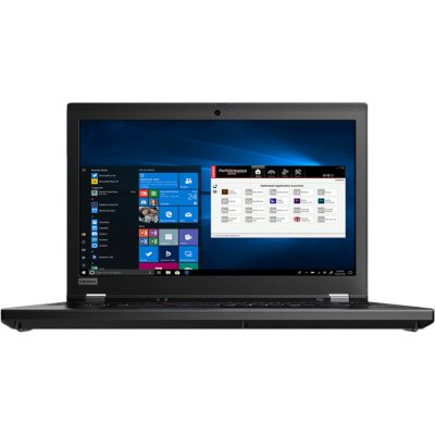 ноутбук Lenovo ThinkPad P53 20QN0051RT