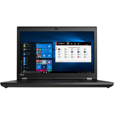 ноутбук Lenovo ThinkPad P73 20QR002ART