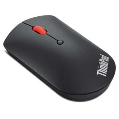 мышь Lenovo ThinkPad Silent Mouse 4Y50X88822