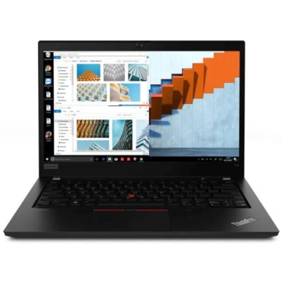ноутбук Lenovo ThinkPad T14 Gen 2 20W0000HRT