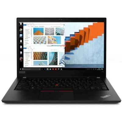 ноутбук Lenovo ThinkPad T14 Gen 2 20W00056RT