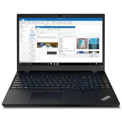 ноутбук Lenovo ThinkPad T15p Gen 1 20TN0004RT