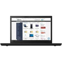 Ноутбук Lenovo ThinkPad T480 20L50007RT