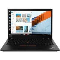 Ноутбук Lenovo ThinkPad T490 20N2000NRT