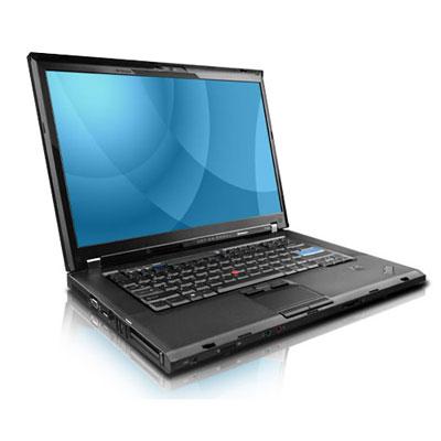 ноутбук Lenovo ThinkPad T500 NJ45NRT