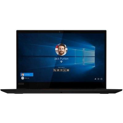 ноутбук Lenovo ThinkPad X1 Extreme Gen2 20QV000YRT