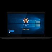 Ноутбук Lenovo ThinkPad X1 Extreme Gen2 20QV00CERT