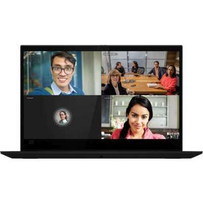 ноутбук Lenovo ThinkPad X1 Extreme Gen3 20TK000ERT