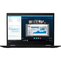 Ноутбук Lenovo ThinkPad X390 Yoga 20NN0025RT