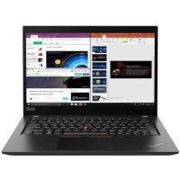 Ноутбук Lenovo ThinkPad X395 20NL000JRT