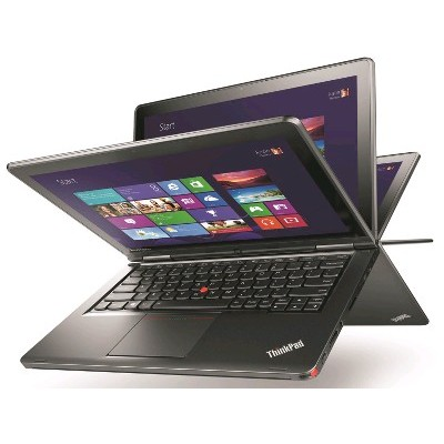 ноутбук Lenovo ThinkPad Yoga S1 20CDA013RT