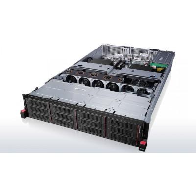 сервер Lenovo ThinkServer RD650 70D20021EA